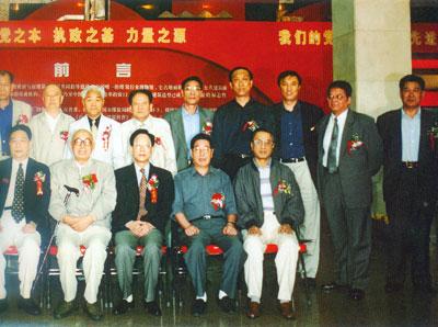 2000年9月,中国煤炭博物馆首期基本陈列对公众开放