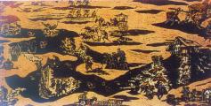 原开滦矿务局捐赠·黑色长河