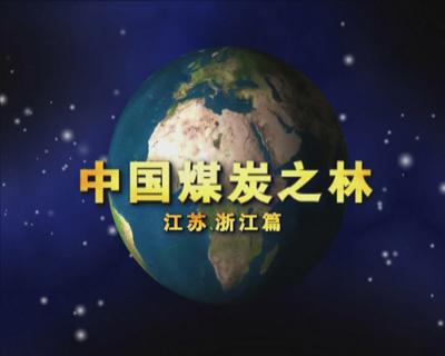 中国煤炭之林——江苏浙江篇