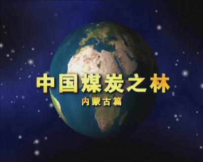 中国煤炭之林——内蒙古篇