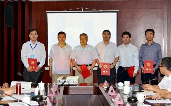 我馆参加中国煤炭学会科普工作委员会年会暨