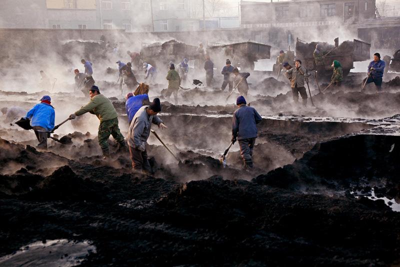 """煤矿安全术语中的""""三"""""""