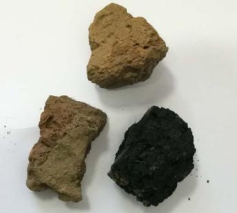 我馆征集回重要煤炭文物
