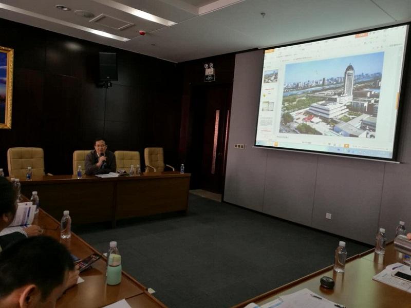 中国自然科学博物馆协会2017年年会召开