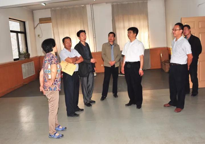 中国煤炭博物馆积极做好各项民生保障工作